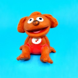Muppets Babies Rowfl 11 cm second hand figure (Loose)