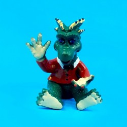 Dinosaurs Fran Sinclair second hand figure (Loose)