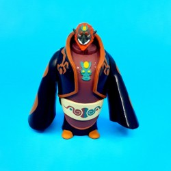The Legend of Zelda Ganondorf second hand figure (Loose)