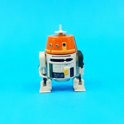 Star Wars Rebels Astromech C1-10P Figurine d'occasion (Loose)
