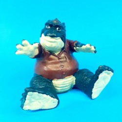 Dinosaurs Earl Sinclair second hand figure (Loose)