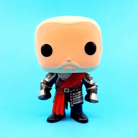 Funko Pop Game of Thrones Tywin Lannister Vaulted second hand figure (Loose)
