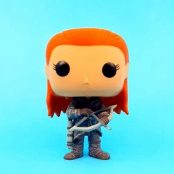 Funko Pop Game of Thrones Ygritte Vaulted Figurine d'occasion (Loose)