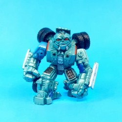 Transformers Long Haul second hand figure (Loose)