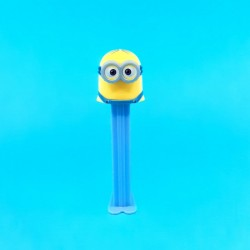 Minions Stuart second hand Pez dispenser (Loose)