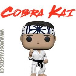 Funko Pop Cobra Kai Daniel Larusso Vinyl Figure