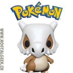 Funko Pop Pokemon Osselait (Cubone)