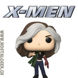 Funko Pop Marvel Rogue (X-Men 20th)