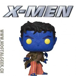 Funko Pop Marvel Nightcrawler (X-Men 20th) Vinyl Figure
