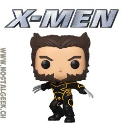 Funko Pop Marvel Wolverine (X-Men 20th) Vinyl Figure