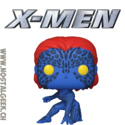 Funko Pop Marvel Mystique (X-Men 20th) Vinyl Figure