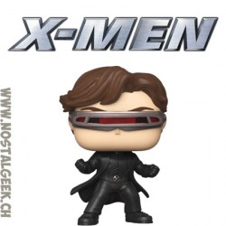Funko Pop Marvel Cyclops (X-Men 20th) Vinyl Figure