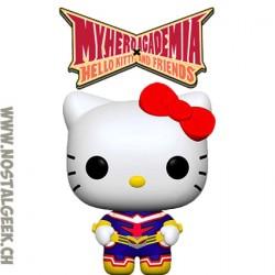 Funko My Hero Academia x Hello Kitty - Hello Kitty All Might