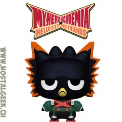 FFunko My Hero Academia x Hello Kitty - Badtz-Maru Katsuki Vinyl Figure