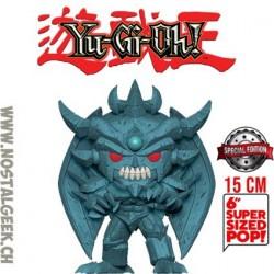 Funko Pop Yu-Gi-Oh! Obelisk the Tormentor 15 cm Edition Limitée