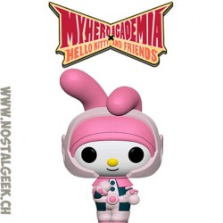 Funko My Hero Academia x Hello Kitty - My Melody Ochaco Vinyl Figure