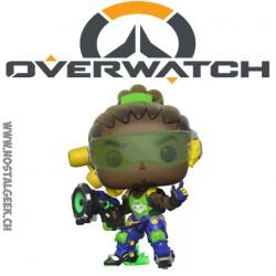 Funko Pop Jeux Vidéos Games Overwatch Lucio
