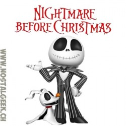 Nightmare before Christmas Jack Skellington Vinyl Figure