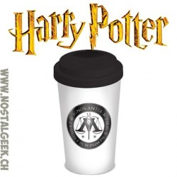 Harry Potter (Ministry Of Magic) Travel Mug 340 ml