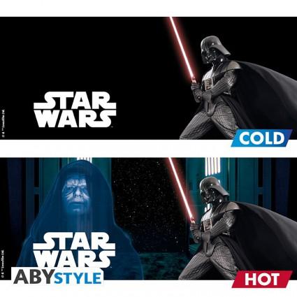 Wars Dark Darth Verre Vador Thermo Vader Réactif Cuisine Mug G Star CoerxdB