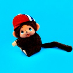 Kiki red striped cap second hand plush (Loose)