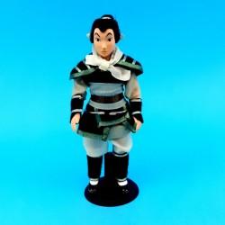Disney Mulan en soldat Poupée d'occasion (Loose)