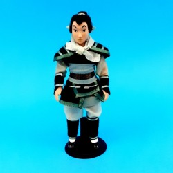 Disney Mulan soldier second hand doll (Loose)