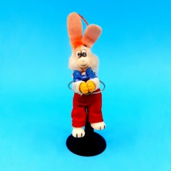 Pince-doigt Roger Rabbit peluche d'occasion (Loose)