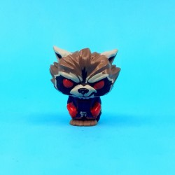 Funko Pop Pocket Rocket Raccoon Figurine d'occasion (Loose)