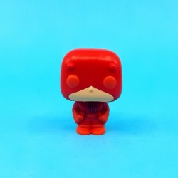 Funko Pop Pocket Daredevil second hand figure (Loose)