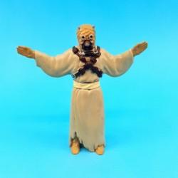 Star Wars Tusken Raider Figurine Flexible Figurine d'occasion (Loose)
