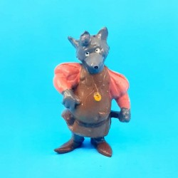 Disney Robin Hood Sheriff of Nottingham second hand Figure (Loose)