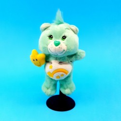 Care Bears Wishe Bear second hand plush (Loose)