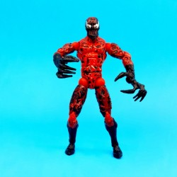 Marvel Carnage second hand figure (Loose)