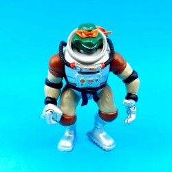 TMNT Space Hoppin Michelangelo second hand Action Figure (Loose)