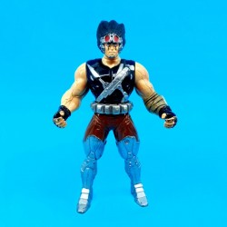 Prophet (Rob Liefeld's) second hand figure (Loose)