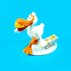 Dodu Dodo second hand figure (Loose)