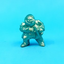 Cosmix Grofilus (Green) second hand figure (Loose)