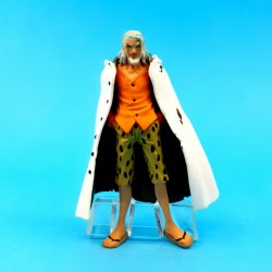 One Piece Silvers Rayleigh second hand figure (Loose)