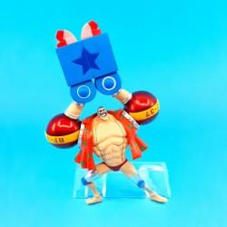 One Piece Franky Figurine d'occasion (Loose)