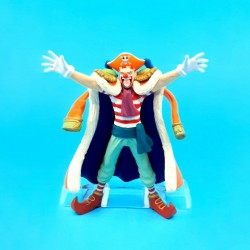 One Piece Baggy the Clown second hand figure (Loose)