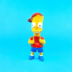 The Simpsons Seymour Skinner second hand figure (Loose)