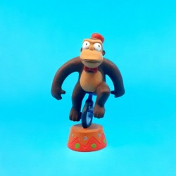 The Simpsons Mr Teeny Figurine d'occasion (Loose)