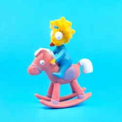 The Simpsons Maggie Simpson Figurine d'occasion (Loose)