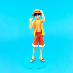 One Piece Monkey D. Luffy second hand figure (Loose)