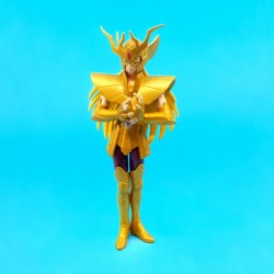 Saint Seiya Shaka The Virgo saint second hand Gashapon Figure (Loose)