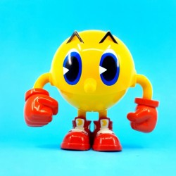 Pac-Man Figurine d'occasion (Loose)