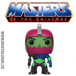 Funko Pop! Television Masters of the Universe Trap Jaw Exclusive