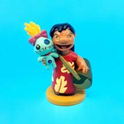 Disney Lilo et Stitch - Lilo and Scrump second hand figure (Loose)