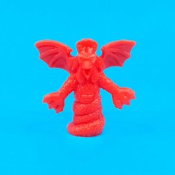 Monster in My Pocket - Matchbox No 7 Cockatrice (Red) second hand figure (Loose)